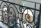 AnderleighWrought iron balustrades 3